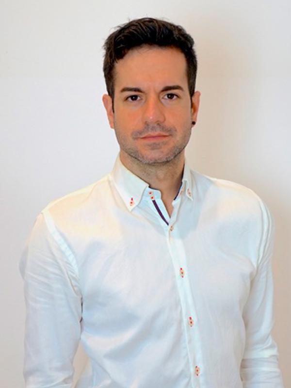 Sergio Barnés