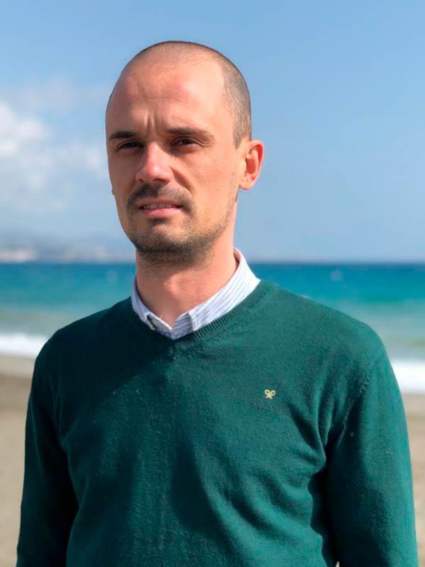 Victor Canito